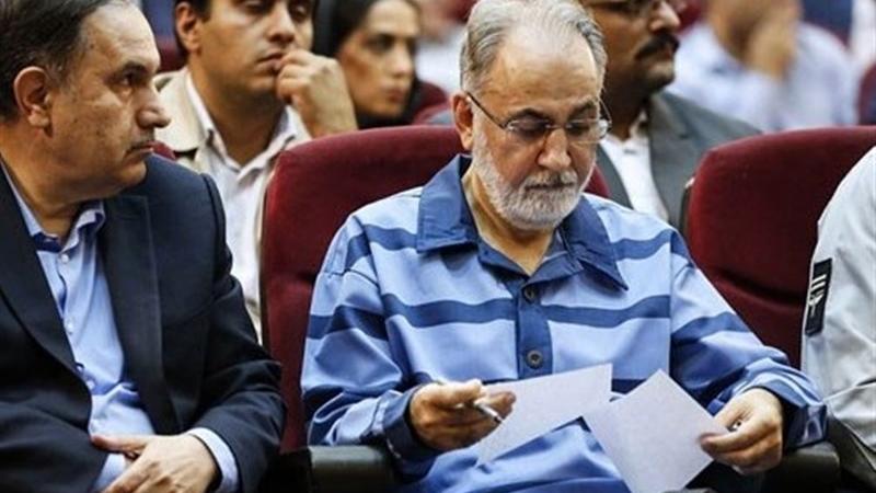 در سومین دادگاه نجفی چه گذشت