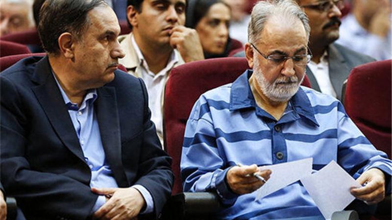 حکم محمدعلی نجفی نقض شد؛ تحقیقات کامل نیست