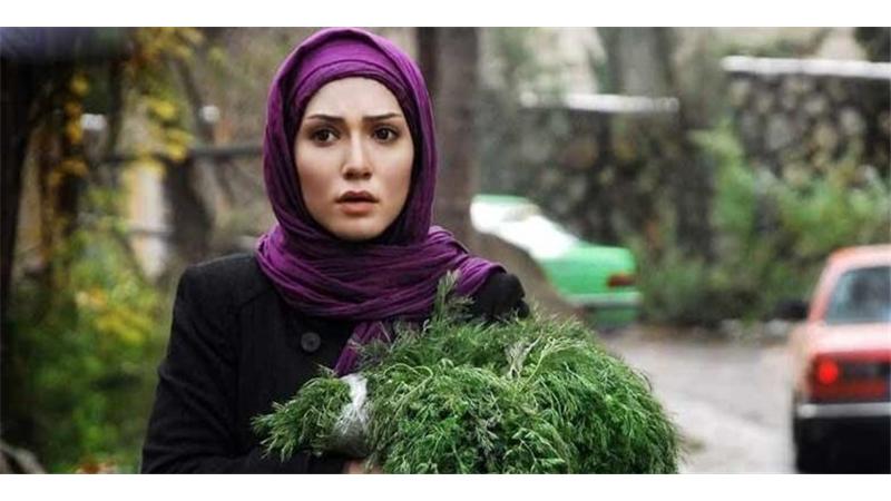 شهرزاد کمالزاده ،بازیگر نقش مرجان در سریال بوی باران :اتفاقات بهتری رخ خواهد داد