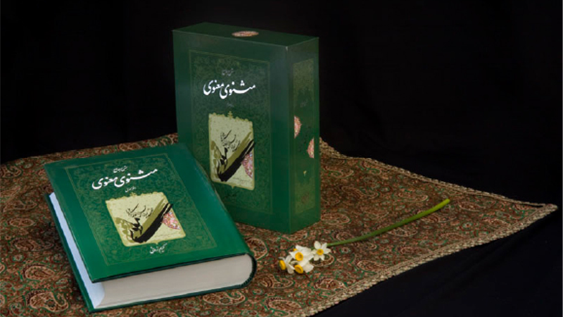 غزلی از دیوان شمس ؛ عاشق شدهای ای دل سودات مبارک باد