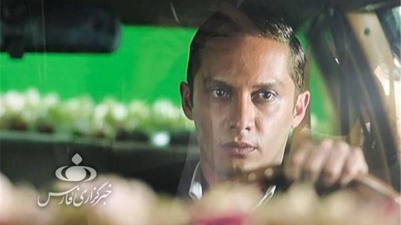محمدرضا هاشمی : شخصیت شهاب در سریال بوی باران چشم و گوش مخاطب را باز می کند