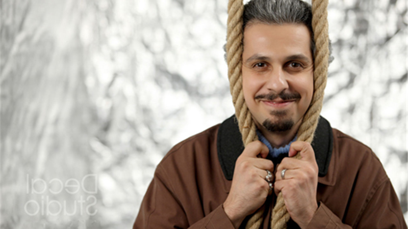 گفتوگو با سید جواد رضویان به بهانه حواشی فیلم زهرمار : من خودم از هیاتیها و مداحان هستم