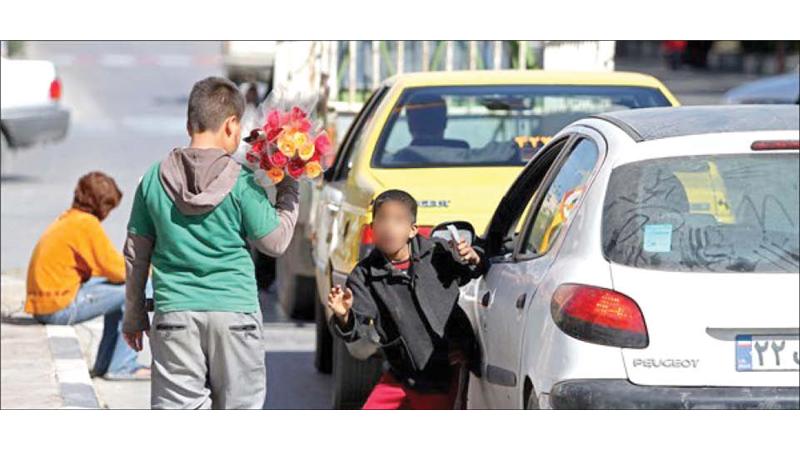قمه کشی باندهای قاچاق کودکان روی اورژانس اجتماعی