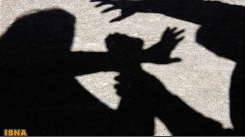 قتل شوهر با همدستی پسرخاله اش
