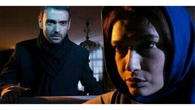 معرفی کامل سریال خواب زده + خلاصه داستان و نقش بازیگران