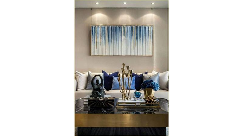 راهنمای کامل ست کردن رنگها در دکوراسیون خانه