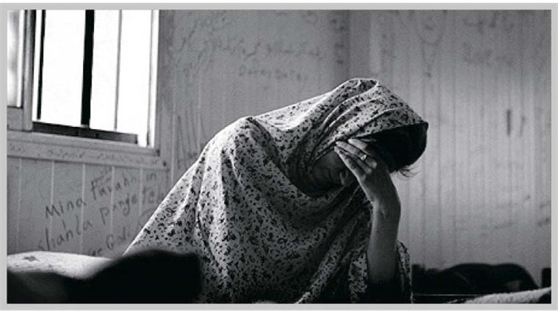 اعترافات سیاه زن سردسته باند فساد
