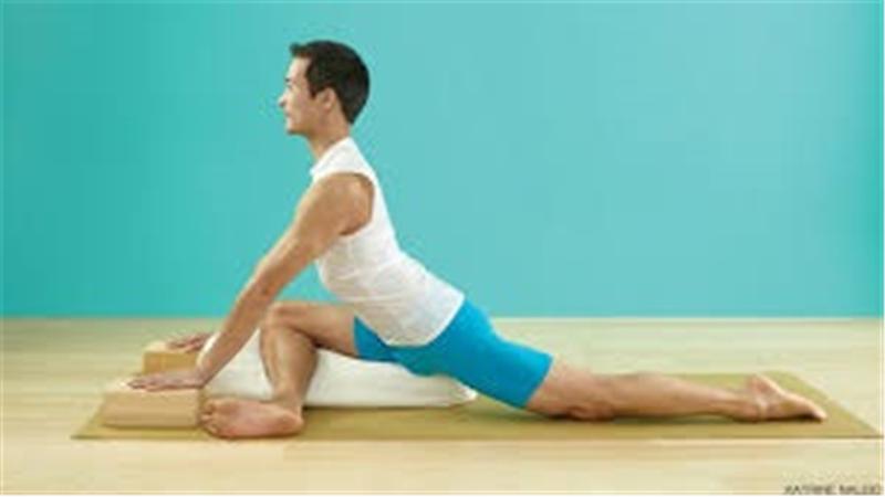 ورزش یوگا چه فایدههایی برای جسم و روان ما دارد