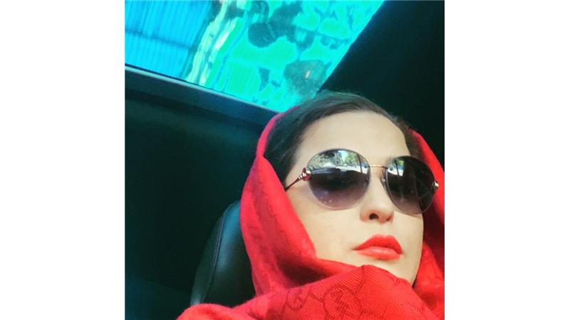 مهراوه شریفی نیا: بله عاشق شدیم