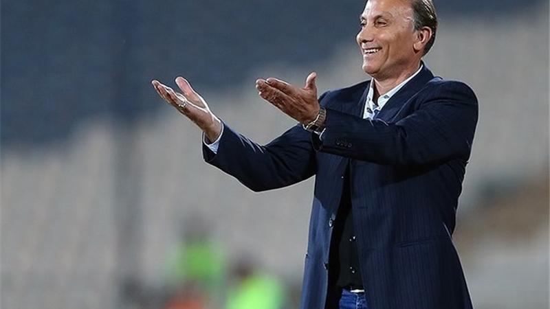 درخشان: شرایط تیم ملی خوب نیست