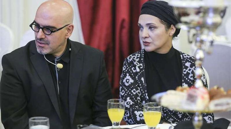 تیپ و استایل سلبریتیها در یک جشن سینمایی