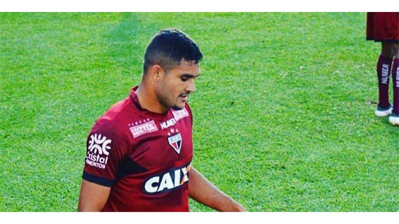 گزینه برزیلی خط حمله پرسپولیس، جوان و گمنام