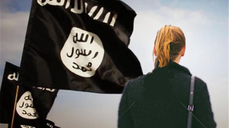 تجربیات هولناک خبرنگار زن آلمانی در میان داعشیها