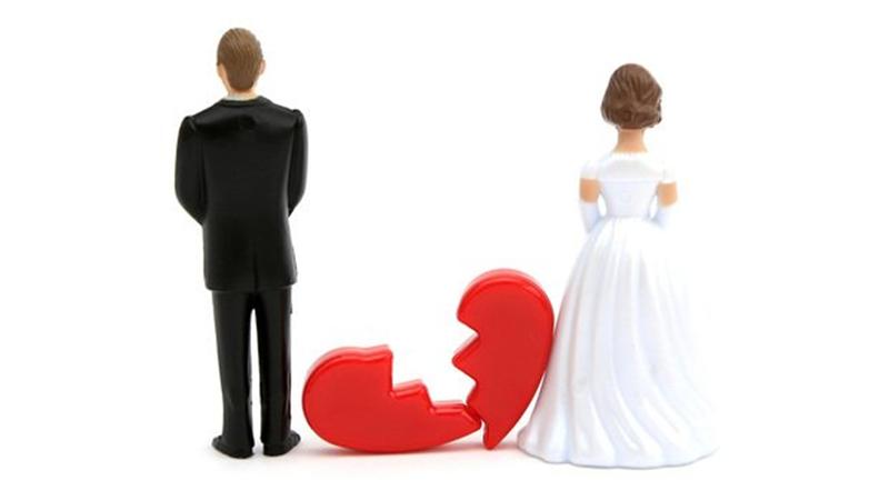 طلاق بهخاطر آشپزی نکردن همسر