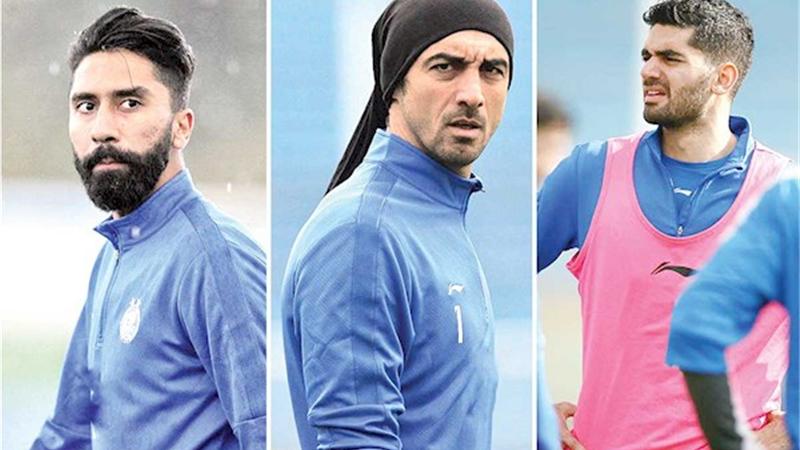 درخشش طرد شدگان استقلال در تیمهای جدید