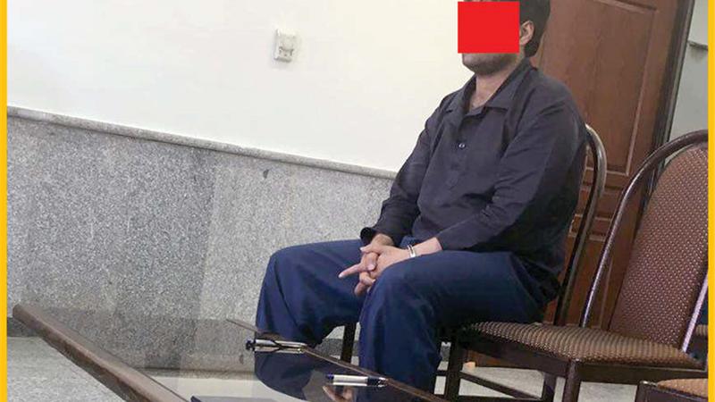 ۳ روز شکنجه در اسارتگاه مرد انتقامجو