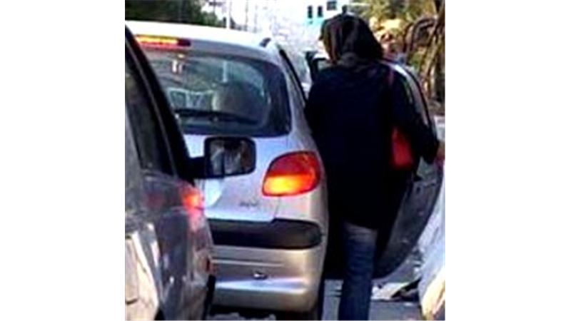 واقعیتهایی درباره زنان خیابانی تهران