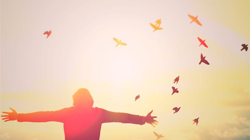 روان شناسی/ 10 اصل طلایی برای داشتن زندگی خوب و آرام