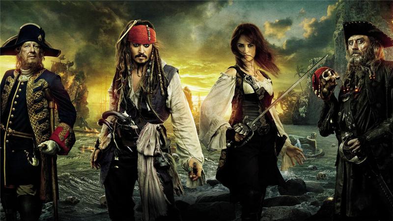 فهرست پرهزینهترین فیلمهای سینمای جهان