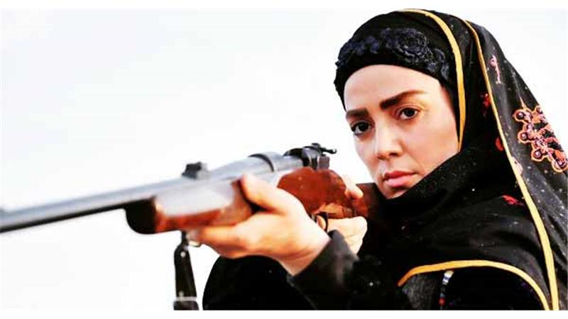 پانته آ سیروس ،بازیگر سریال بانوی سردار: بازی در نقش بی بی مریم برایم مثل رویا بود
