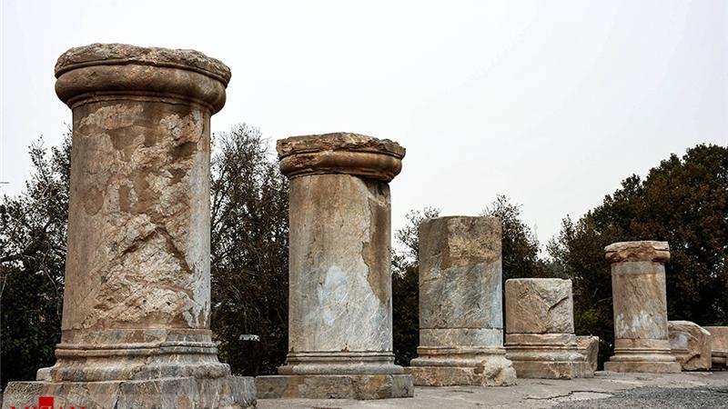 چرا و چگونه به معبد آناهیتای کنگاور برویم