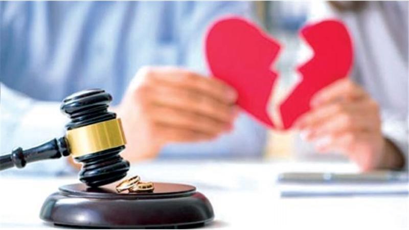 طلاق بهخاطر دلزدگی از خوشگذرانی