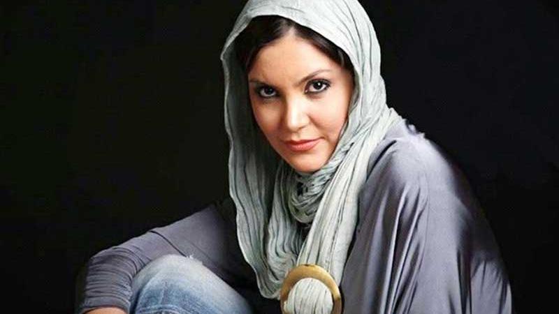 بیوگرافی کامل سامیه لک بازیگر نقش الهه سریال ترور خاموش
