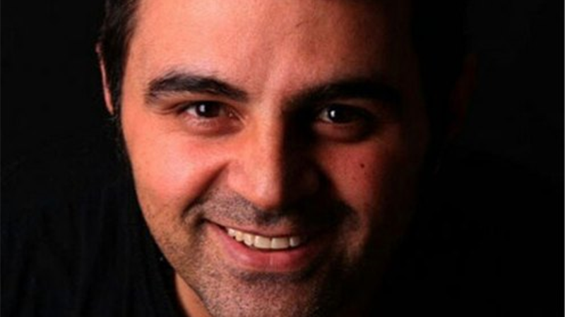 بیوگرافی کامل رضا مولایی بازیگر نقش سروش در سریال ترور خاموش