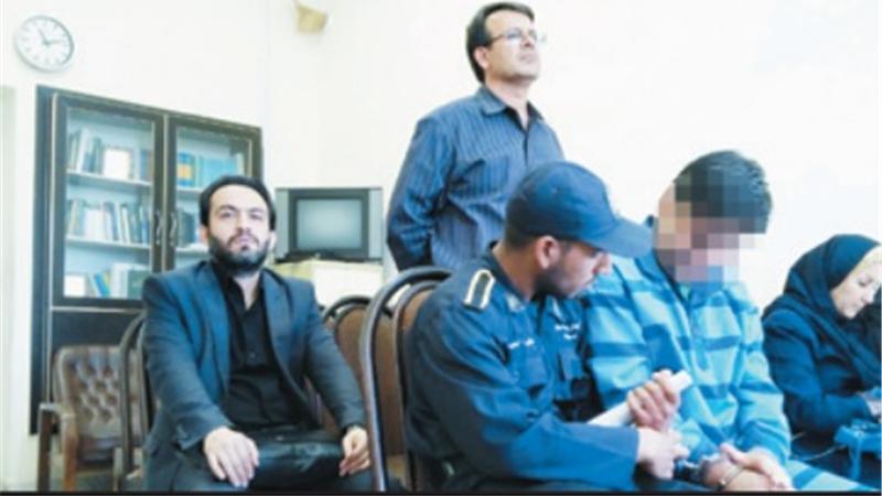 بخشش قاتل به احترام تاسوعا و عاشورای حسینی