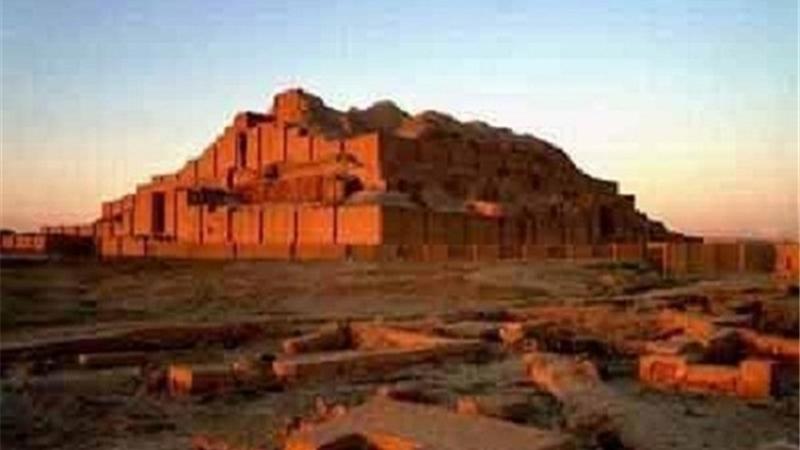مکانهای تاریخی ایران/ شهر چغامیش کجا است و چه تاریخچهای دارد