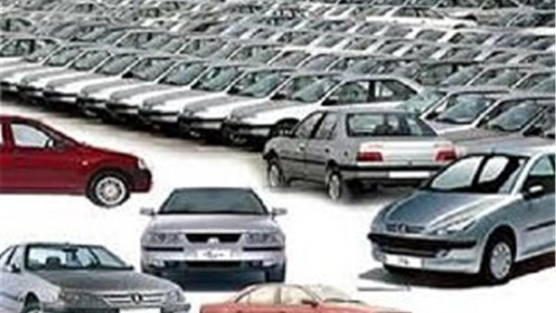 جدول قیمت جدید خودروهای داخلی
