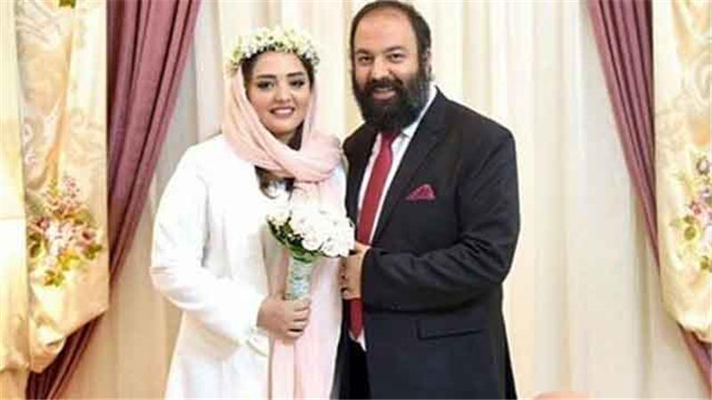 نرگس محمدی چگونه با علی اوجی ازدواج کرد