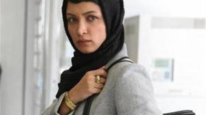 شباهت بازیگر زن ایرانی به جنیفر لوپز