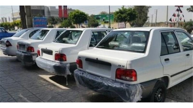 کدام یک از این خودروها جانشین بهتری برای پراید است