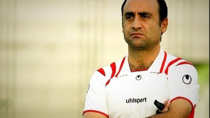 حسین عبدی: پرسپولیس استرس دارد و نمیتواند موقعیت سازی کند
