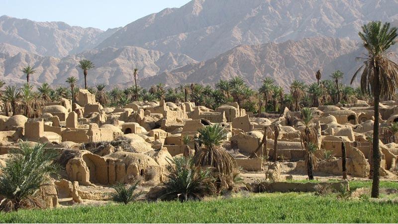 تمام دیدنیهای شهر طبس در استان خراسان جنوبی
