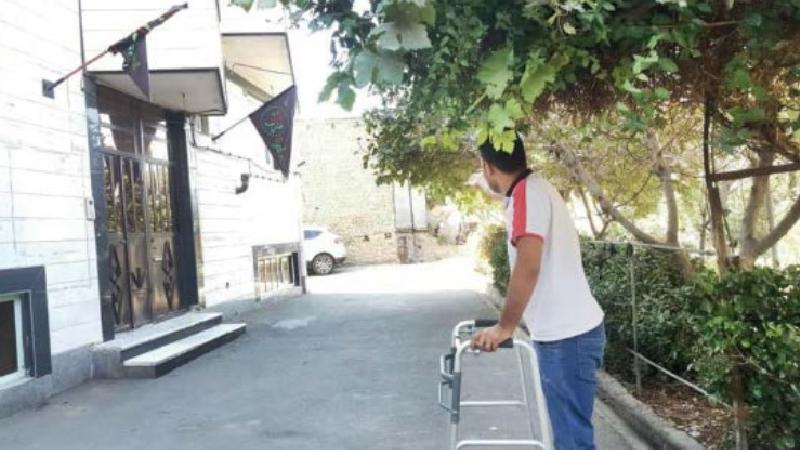 ادعای جدید درباره گم شدن زهرا حسینی شیرازی ؛ دختر 2 ساله