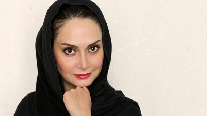 بیوگرافی کامل مریم خدارحمی بازیگر نقش آهو در سریال ستایش 3