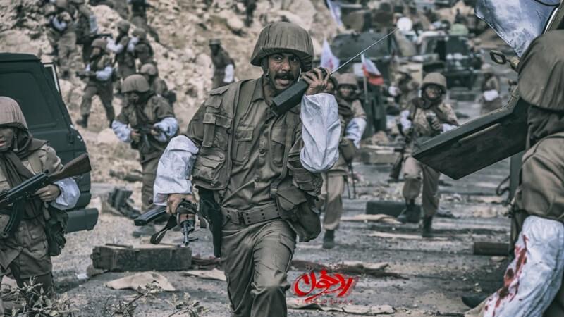 نظر منتقدان سینما درباره فیلم رد خون
