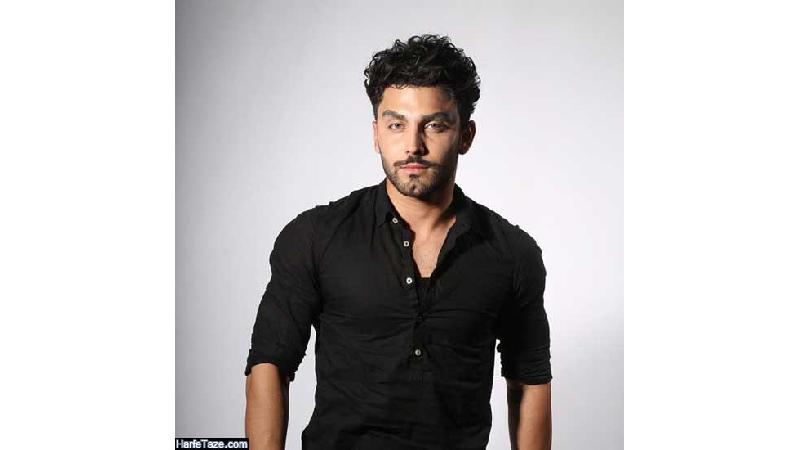 بیوگرافی محمد صادقی بازیگر نقش آبتین در سریال مانکن