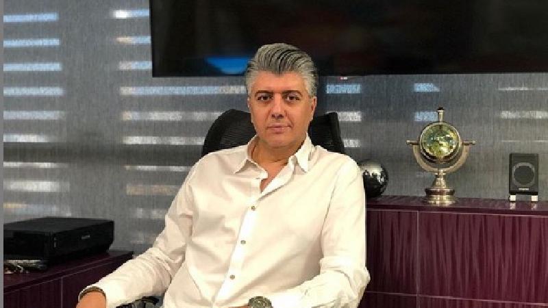 زندگی مرفه شهرام پوراسد بازیگر نقش مهدی مظفری در سریال ستایش 3