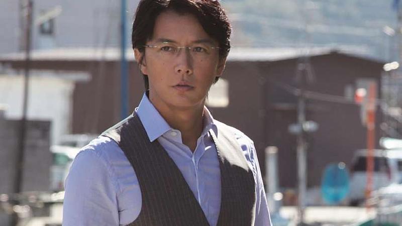بیوگرافی ماساهارو فوکویاما  بازیگر نقش ساکاموتو ریوما در سریال ریومادن