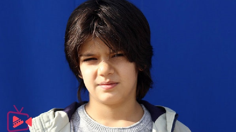 بیوگرافی راستین عزیزپور بازیگر نقش سهراب در سریال از سرنوشت در فصل اول