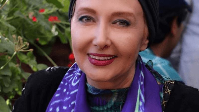 زندگی شخصی و نیکوکاریهای کتایون ریاحی ، بازیگر نقش زلیخا
