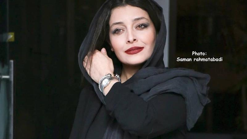 ساره بیات چگونه بازیگر شد