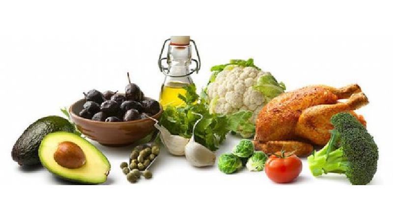 کاهش وزن با کم کردن مصرف کربوهیدارتها