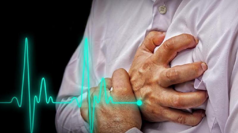 درمان ضربان قلب نامنظم با طب سنتی