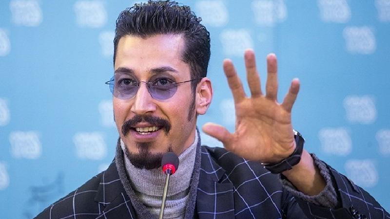 بهرام افشاری؛ از بهتاش سریال پایتخت تا ورود به سینما