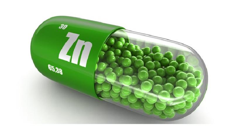 زینک ؛فواید و عوارض مصرف مکملها