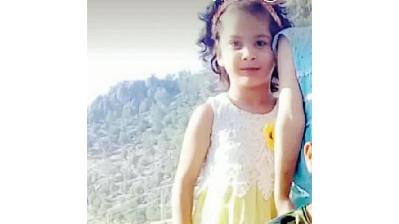 قتل هولناک دختر 7 ساله عشایر